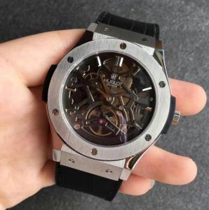 Hublot Big Bang replica orologi meccanici vuoti-02