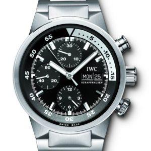 IWC Aquatimer 2000 Chronograph orologi replica
