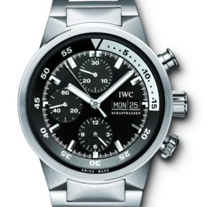 IWC Aquatimer 2000 Chronograph Replica