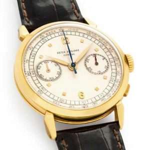 Patek Philippe Chronograph Reference 1579