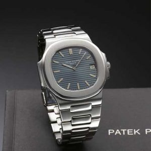 Patek Philippe Nautilus Reference 3700 / 1A