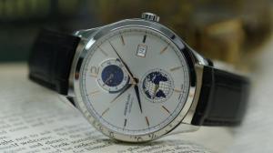 Edizione speciale Replica Montblanc patrimonio Chronométrie DUALTIME Vasco da Gama-01