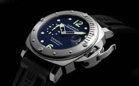 Replica Panerai Luminor sommergibili PAM00731-01
