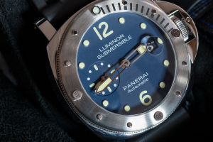 Replica Panerai Luminor sommergibili PAM00731-02
