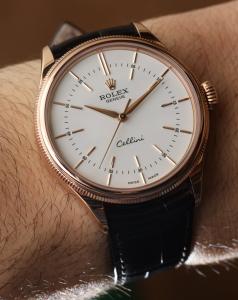 Rolex Cellini Tempo replica