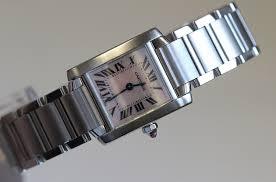 Miglior W51028Q3 Cartier Tank Francaise replica orologi