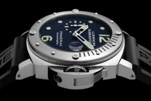 Nuovo orologio replica Panerai Luminor PAM00731-01