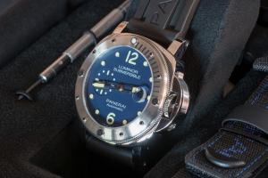 Nuovo orologio replica Panerai Luminor PAM00731